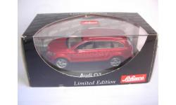 модель 1/43 Audi Q7 металл Limited Schuco 1:43