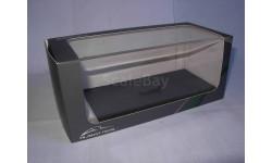 1:43 коробка с акриловым боксом от Bentley GT3 Almost Real 1/43 Display box Show Case