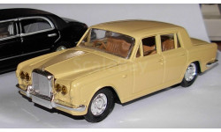 модель 1/43 BENTLEY 'T' 1976 Eligor металл