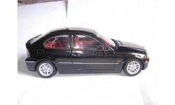 модель 1/18 BMW-325ti Compact 3-SERIES E46 Kyosho металл 1:18