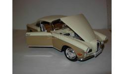 модель 1/18 BMW 503 Coupe Jadi/Revell металл БМВ 1:18