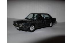 модель 1/43 BMW 528i E28 Gama Western Germany металл 1:43, масштабная модель, scale43