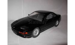 модель 1/24 BMW 850i Revel  металл 1:24