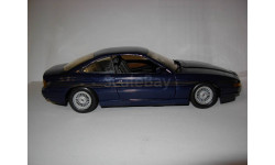 модель 1/24 BMW Alpina B12 5.0 Coupe (850) Revell металл 1:24
