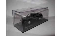 модель 1/43 BMW M3 E30 Minichamps Limited металл 1:43
