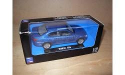 модель 1/43 BMW M5 E60 5-series New Ray металл 1:43, масштабная модель, scale43
