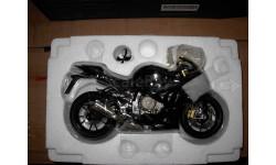 1/10 модель мотоцикл BMW S1000RR Schuco металл, масштабная модель мотоцикла, 1:10