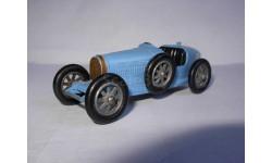 модель 1/50 Bugatti type 35 1926 Lesney/Matchbox металл
