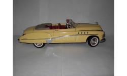 модель 1/18 Buick 1949 Roadmaster Motor Max металл 1:18