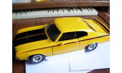 модель 1/18  Buick GSX 1970 ERTL металл