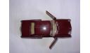 модель 1/43 Buick Riviera 1963 Franklin Mint металл 1:43, масштабная модель