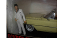 модель 1/18 Cadillac 1963 Series 62 'Scarface' Tony Montana Jada металл Кадиллак 1:18, масштабная модель