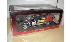 модель 1/18 гоночный Cadillac CTS-V #8 SCCA 2004 Pilgrim Auto Art Limited металл Кадиллак, масштабная модель, 1:18, Autoart