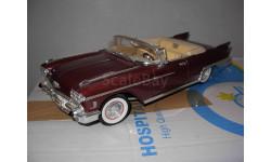 модель 1/18 Cadillac Eldorado Seville 1958 Yatming металл 1:18, масштабная модель