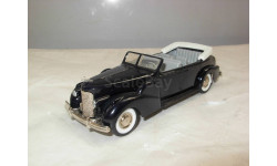 модель 1/43 Cadillac V-16 1938-1940 Rextoys Portugal металл 1:43