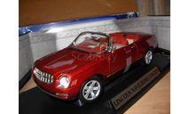модель 1/18 Chevrolet Bel Air Belair Concept Motormax металл 1:18, масштабная модель, scale18
