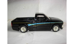 модель 1/24 Chevrolet C10 Pick-Up Пикап Revell металл