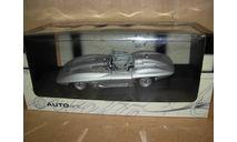 модель 1/18 Chevrolet CORVETTE 1969 STINGRAY Auto Art металл 1:18 в коробке, масштабная модель, scale18, Autoart