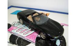 модель 1/18 Chevrolet Corvette 1999 С5 Cabrio UT Models металл, масштабная модель, 1:18