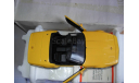 модель 1/24 Chevrolet Corvette С4 1986 Franklin MInt металл 1:24, масштабная модель