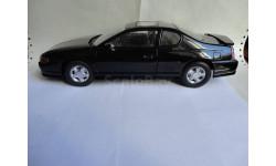 модель 1/18 Chevrolet MONTE CARLO 2000 SUN STAR металл, масштабная модель, 1:18, Sunstar