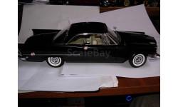 модель 1/18 Chrysler 300C 1957 Precision 100 ERTL металл