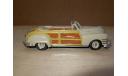 модель 1/43 CHRYSLER TOWN &COUNTRY 1948 Woody Vitesse металл, масштабная модель, scale43