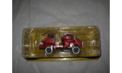модель 1/43 пожарный Citroën 23.50 4x4 CCFF moyen Guinard Ixo металл 1:43