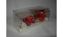 модель  1/43 пожарый Citroen C4F 1930 Solido France металл +box 1:43