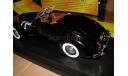 модель 1/18 Cord 812 Convertible 1937 ERTL металл 1:18, масштабная модель