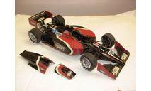 гоночная модель 1/18 DALLARA 31 2001 AL UNSER Jr Indy Indianapolis 500 металл 1:18, масштабная модель, scale18, Action