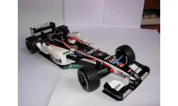 модель F1 Формула-1 1/18 Minardi  PS03 2003 J. Ferstappen Minichamps/PMA металл