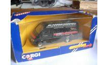 модель 1/43 Ford Transit фургон Corgi металл 1:43, масштабная модель, scale43