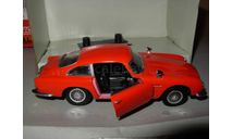 модель 1/43 Aston Martin DB5 Schuco металл 1:43, масштабная модель