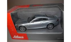 модель 1/43 Jaguar XK Schuco металл 1:43, масштабная модель, scale43