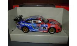 гоночная модель 1/43 Porsche 911 GT3 Cup Recaro Schuco металл 1:43, масштабная модель, scale43