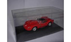 модель Ferrari 250TR 1/43 металл 1:43, масштабная модель