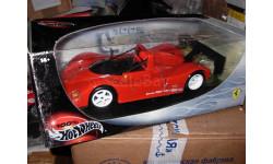 модель 1/18 Ferrari F333SP металл