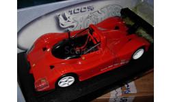 модель 1/18 Ferrari F333SP металл 1:18, масштабная модель, Mattel Hot Wheels