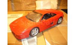 модель 1/18 Ferrari 355 GTB Berlinetta UT Models металл