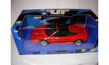 модель 1/18 Ferrari F355 GTS Spider 1994 UT Models металл 1:18 новая, масштабная модель, scale18