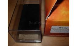 1:43 коробка с акриловым боксом от Ferrari 365 GTC /4 1977 ABC 106 1/43 Display box Show Case, боксы, коробки, стеллажи для моделей, Matrix