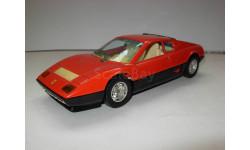 модель 1/24 Ferrari 250LM Burago металл 1:24, масштабная модель