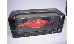 модель 1/43 F1 Formula/Формула-1 Ferrari F1-90 Marlboro 1990 #2 Nigel Mansell Onyx металл 1:43