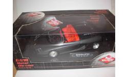 модель 1/18 Ferrari Pininfarina Mythos Guiloy металл 1:18