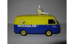модель 1/43 фургон Fiat 238 Michelin металл 1:43