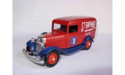 модель 1/43 Ford 1932 фургон St. Raphael Eligor France металл1:43, масштабная модель