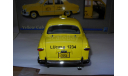 модель 1/18 Ford 1950 Yellow Cab Taxi такси  Precision Miniatures 1:18, масштабная модель, scale18