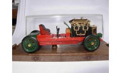 модель 1/43 FORD 999 72 HP RECORD CAR 1902 Brumm металл, масштабная модель, 1:43
