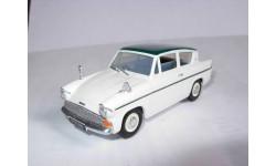 модель 1/43 Ford Anglia Vanguards/Lledo металл 1:43